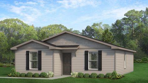 5925 Asbury Avenue, Fort Worth, TX 76119 - #: 14495170