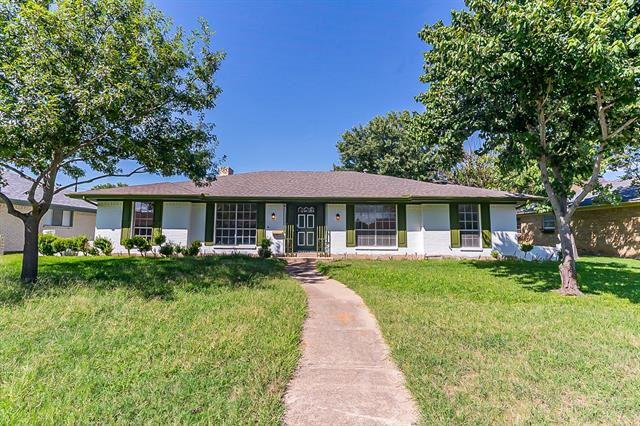 5733 Marview Lane, Dallas, TX 75227 - #: 14658170