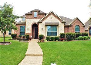 Photo of 7721 Oakcrest Drive, Frisco, TX 75034 (MLS # 14145171)