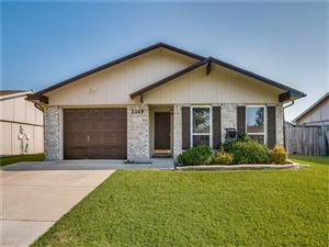 Photo of 2219 Lockwood Drive, Carrollton, TX 75007 (MLS # 14164171)