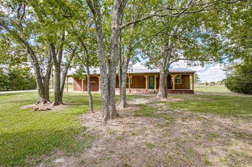 Photo of 2972 County Road 2502, Caddo Mills, TX 75135 (MLS # 14457171)