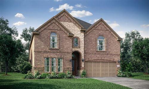 Photo of 3521 Shearwater Lane, Flower Mound, TX 75028 (MLS # 14498171)
