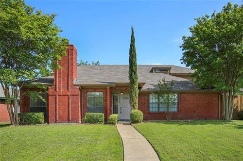 Photo of 2226 Crystal Creek Lane, Garland, TX 75040 (MLS # 14550171)