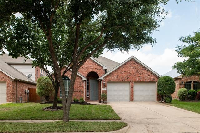 9313 Niles Court, Fort Worth, TX 76244 - #: 14376171