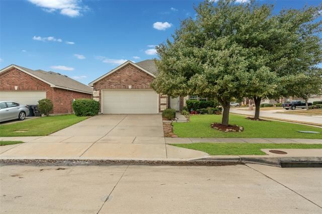 12733 Mourning Dove Lane, Fort Worth, TX 76244 - #: 14496171