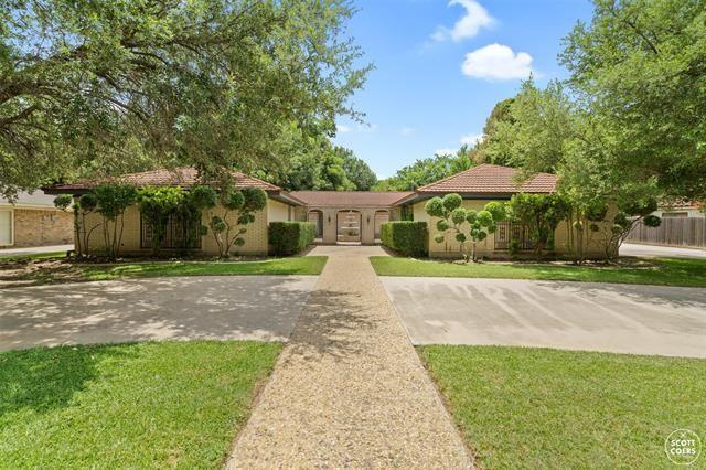2508 Good Shepherd Drive, Brownwood, TX 76801 - MLS#: 14612171