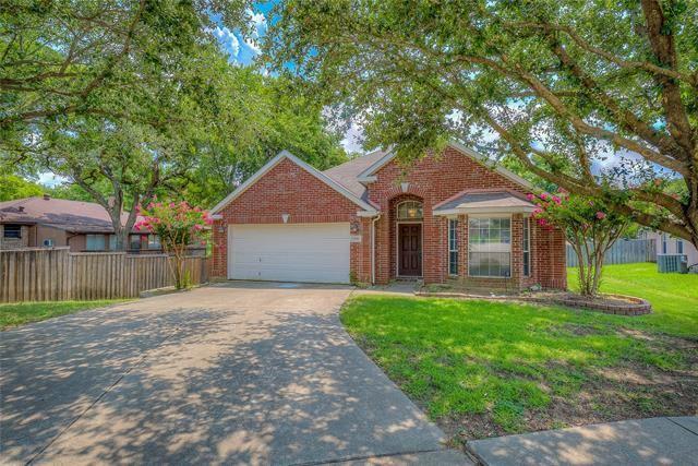 6006 Baldcypress Court, Garland, TX 75043 - MLS#: 14630171