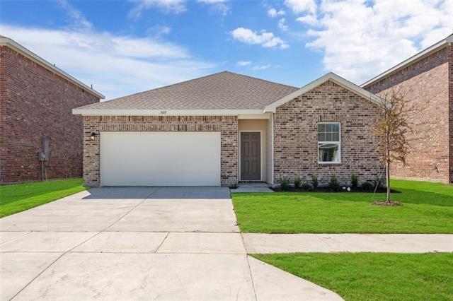 1605 Escondido Drive, Fort Worth, TX 76052 - #: 14657171