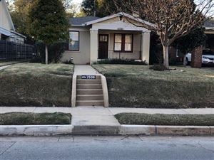 Photo of 2508 Rogers Avenue, Fort Worth, TX 76109 (MLS # 13971172)