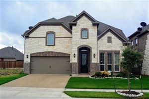 Photo of 15908 Gladewater Terrace, Prosper, TX 75078 (MLS # 13974172)