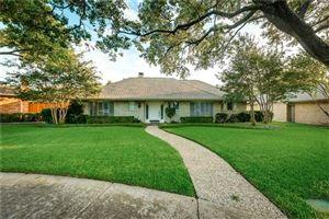 Photo of 15924 Meadow Vista Place, Dallas, TX 75248 (MLS # 13988172)