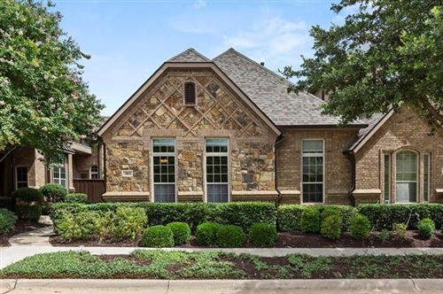 Photo of 3812 Bur Oak Drive, Colleyville, TX 76034 (MLS # 14393172)
