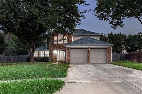 Photo of 2005 Livingston Lane, Flower Mound, TX 75028 (MLS # 14446172)