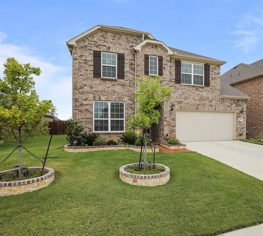 920 Basket Willow Terrace, Fort Worth, TX 76052 - #: 14457172
