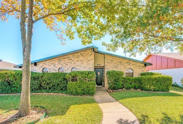 2938 Red Gum Road, Garland, TX 75044 - #: 14473172