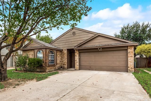 4616 Quarry Circle, Fort Worth, TX 76244 - #: 14477172