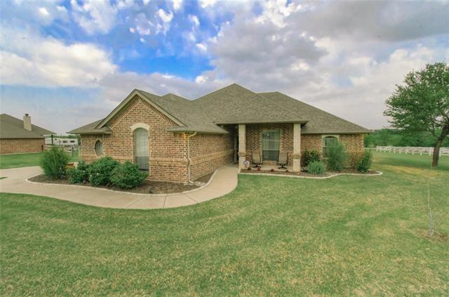 4701 Ricky Ranch Road, Benbrook, TX 76126 - #: 14554172