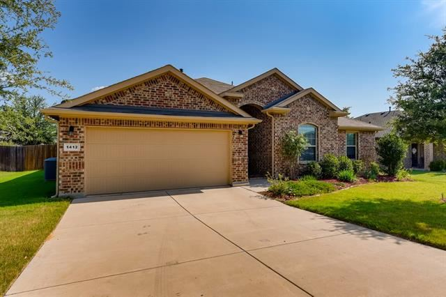 1412 Meadowlakes Drive, Azle, TX 76020 - MLS#: 14633172