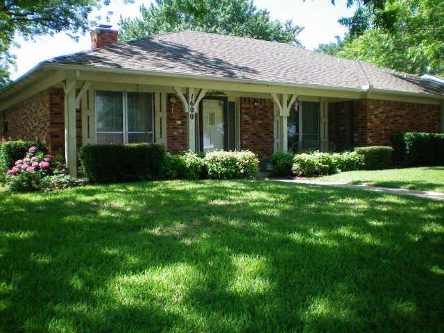 1600 Paisley Drive, Arlington, TX 76015 - #: 14661172