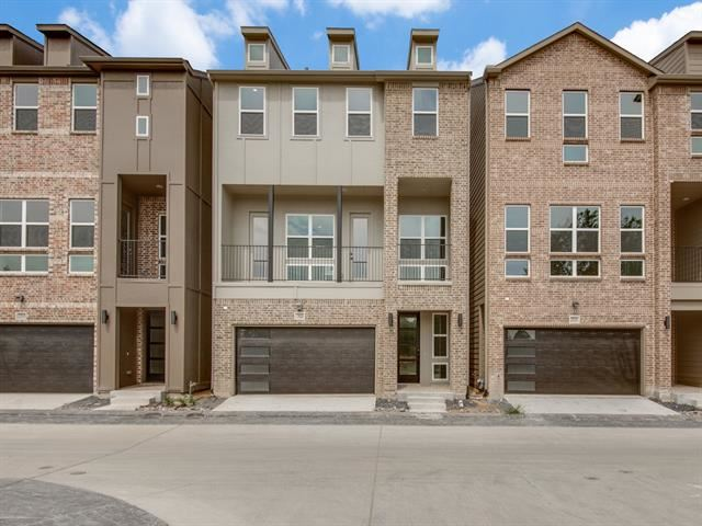 2621 Carolwood Lane, Dallas, TX 75212 - #: 14668172