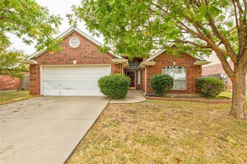 Photo of 7948 Crouse Drive, Fort Worth, TX 76137 (MLS # 14456173)