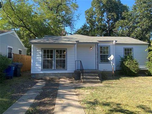 Photo of 2667 Wilhurt Avenue, Dallas, TX 75216 (MLS # 14678173)