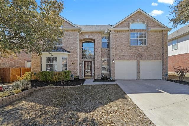 7705 Marble Canyon Court, Fort Worth, TX 76137 - #: 14522173