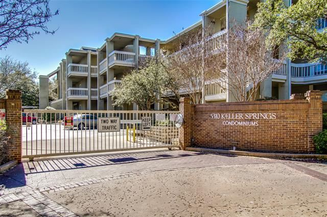 5310 Keller Springs Road #136, Dallas, TX 75248 - #: 14562173