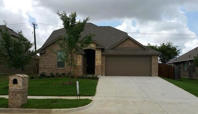 1504 Cowtown Drive, Mansfield, TX 76063 - #: 14574173
