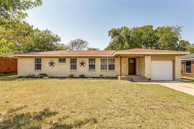 3517 Reeves Street, North Richland Hills, TX 76117 - #: 14668173