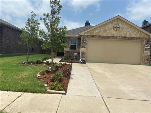 Photo of 1336 Cheyenne Drive, Aubrey, TX 76227 (MLS # 14378174)