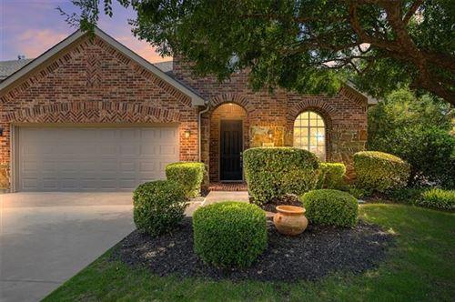 Photo of 1420 Golf Club Drive, Lantana, TX 76226 (MLS # 14410174)