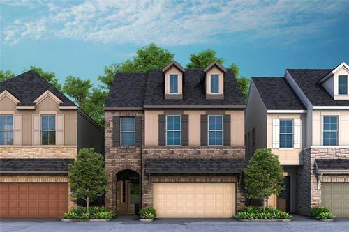 Photo of 650 Promontory Lane, Dallas, TX 75208 (MLS # 14443174)