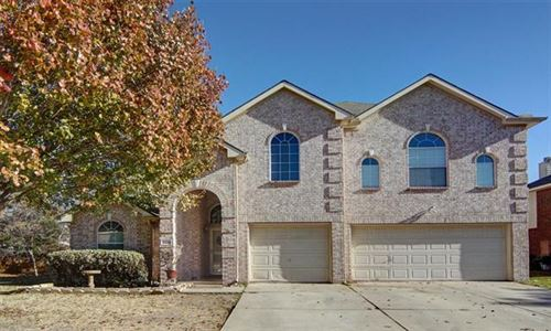 Photo of 3100 Silver Creek Drive, Mesquite, TX 75181 (MLS # 14504174)