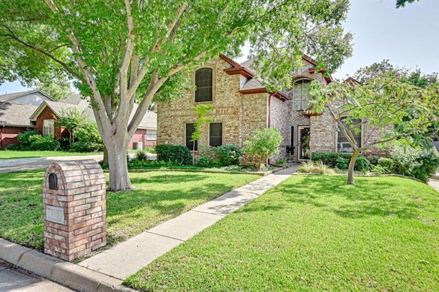 6301 Meadowedge Road, Arlington, TX 76001 - #: 14434174