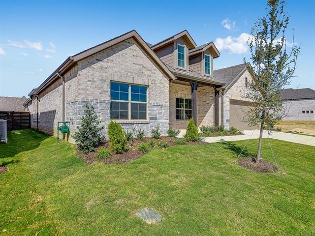 2512 Candleberry Drive, Northlake, TX 76226 - #: 14617174