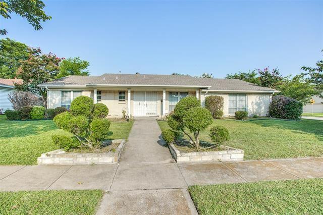 101 S Bernice Drive, Garland, TX 75042 - MLS#: 14631174