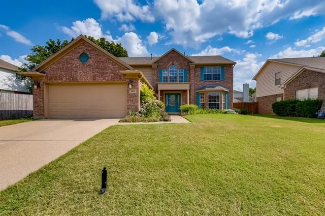 5428 Crater Lake Drive, Fort Worth, TX 76137 - #: 14633174