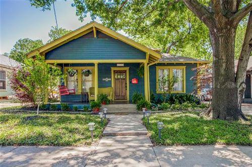 Photo of 5320 Worth Street, Dallas, TX 75214 (MLS # 14580175)
