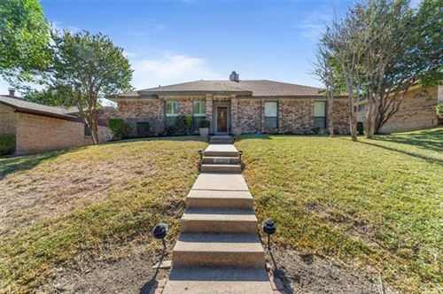 Photo of 3706 Downs Way, Garland, TX 75040 (MLS # 14691175)