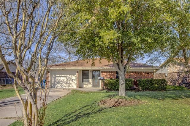 821 High School Drive, Seagoville, TX 75159 - MLS#: 14256175