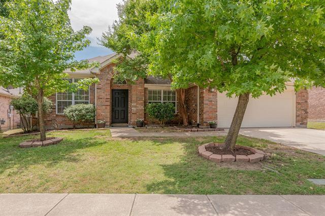 5208 Quail Creek Court, Fort Worth, TX 76244 - #: 14368175