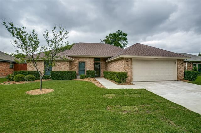 3737 Rolling Meadows Drive, Bedford, TX 76021 - #: 14573175