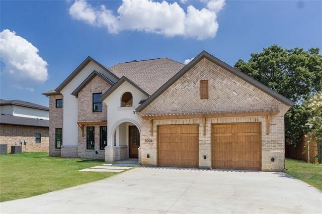 5004 Cedar Street, Flower Mound, TX 75028 - #: 14661175
