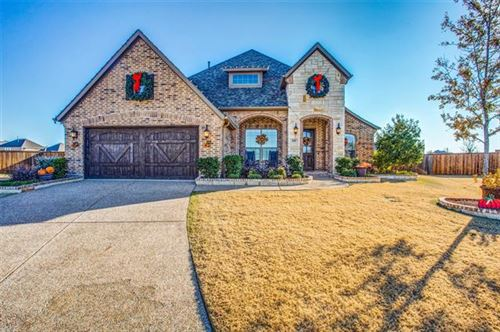 Photo of 4018 Bear Creek Court, Celina, TX 75078 (MLS # 14228176)