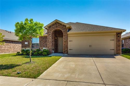 Photo of 2420 French Street, Fate, TX 75189 (MLS # 14314176)