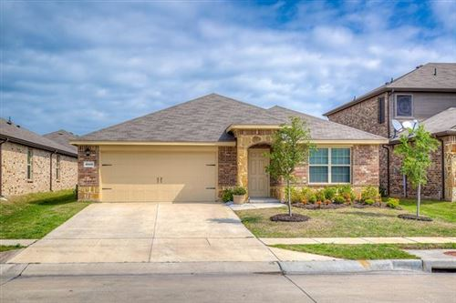 Photo of 2029 Brisbon Street, Fate, TX 75189 (MLS # 14326176)