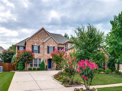 Photo of 1405 Haddington Lane, Keller, TX 76248 (MLS # 14406176)