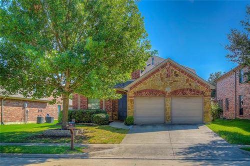 Photo of 214 Vernon Drive, Fate, TX 75087 (MLS # 14441176)