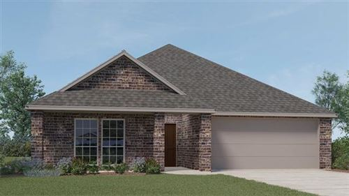 Photo of 107 Whitetail Way, Caddo Mills, TX 75135 (MLS # 14458176)